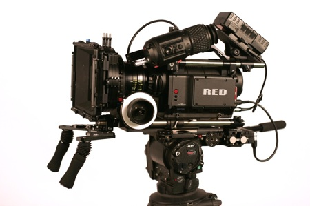 The Red Digital Camera Company